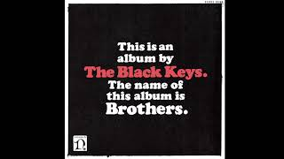 T͟h͟e B͟l͟ack Keys – Brothers [Deluxe Remastered Anniversary Edition] (2021)