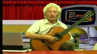 Baixar Robson Miguel e Luiz Alves Apresentador do Programa Violão em Vida TV ORKUT
