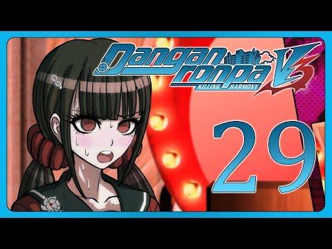 Let's Play Danganronpa V3   Blind   Episode 29 Love Hotel (Danganronpa V3 Killing Harmony)