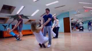 Хобби Рок-н-Ролл в Мире Танца