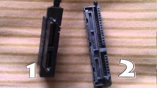 Hard drive connector.mp4hARD DRIVE