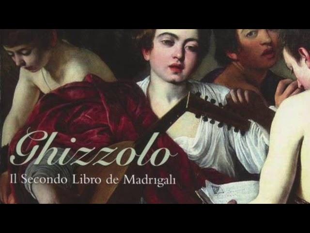 Giovanni Ghizzolo, Il Secondo Libro de Madrigali, Fantazyas, Roberto Balconi