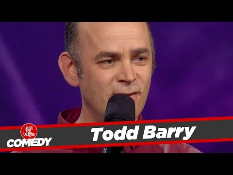 Todd Barry Stand Up  2012