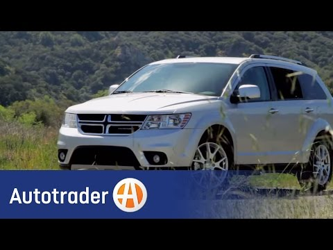 2013 Dodge Journey - SUV | New Car Review | AutoTrader