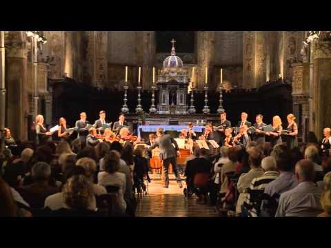 Sagra Musicale Umbra 2015, Basilica di San Pietro, Perugia | La Nuova Musica