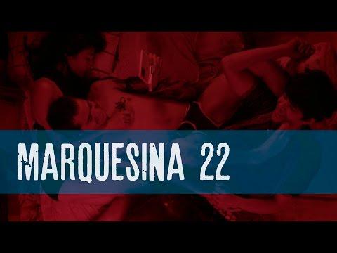 Marquesina 22 Episodio 113: Te prometo anarquía