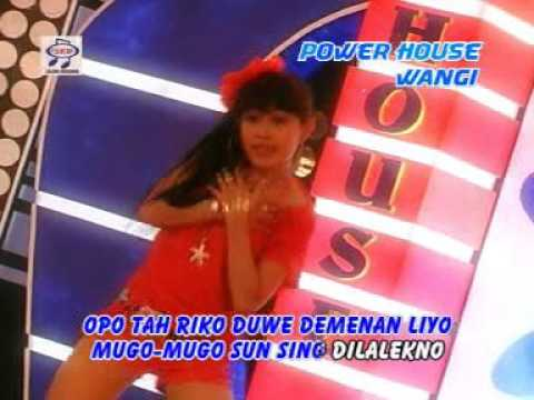 Dewi Rosalinda - Gerimis (Official Music Video)