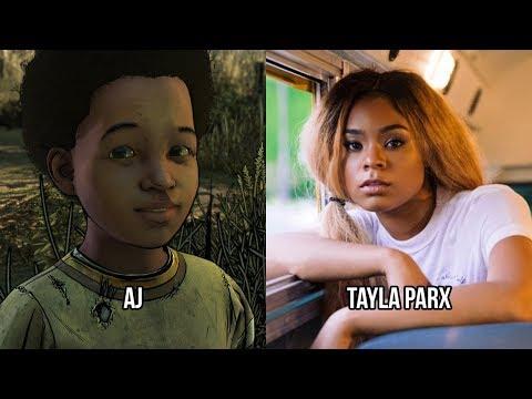 |The Walking Dead: The Final Season (Episode 1)| - Voice Cast