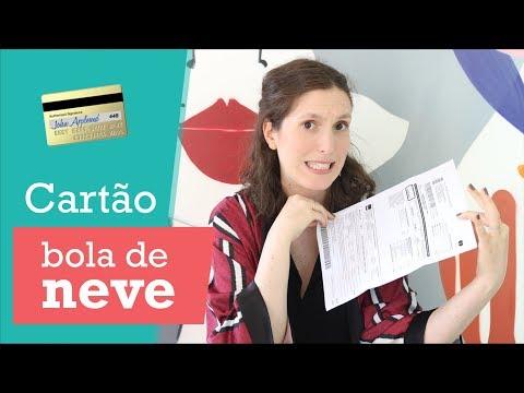 CARTÃO DE CRÉDITO: ENROLADA NO PAGAMENTO MÍNIMO E PARCELAMENTO DE FATURA