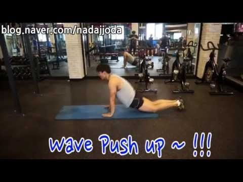 매일매일 홈 트레이닝#90 Everyday homegym circuit training