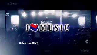 Terbang Kotak Live Blora Full HD