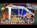 Auf zum Europa Park - Teil 1 [VLOG #48]