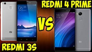 Сравнение Xiaomi Redmi 3S VS Xiaomi Redmi 4 Prime/Pro. Тесты, игры, камера, автономность