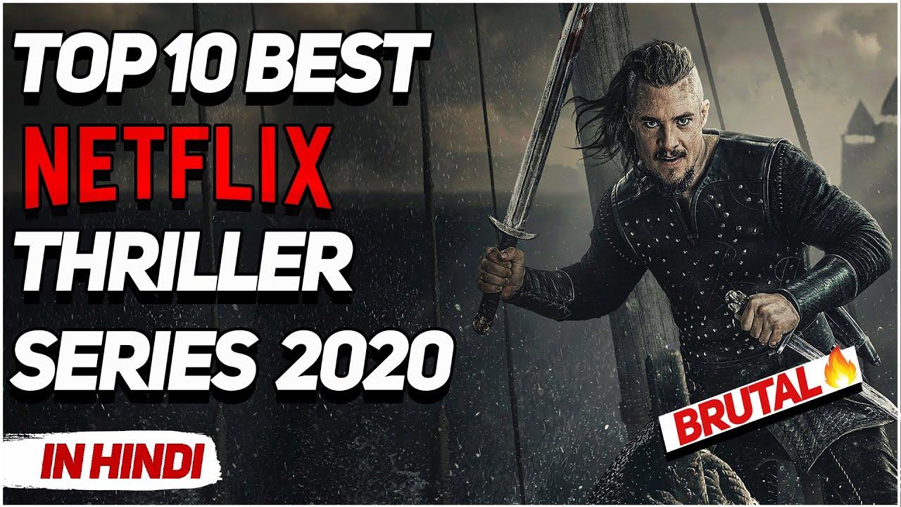Beste Thriller Serien
