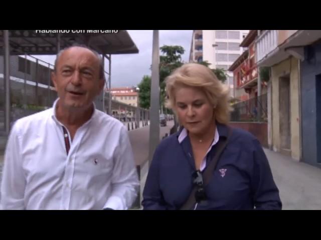 Hablando con Javier López Marcano. Primera Parte
