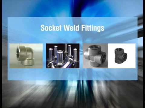 Nickel Based Steel in India, Stainless Steel Pipe Fittings Manufacturers in India