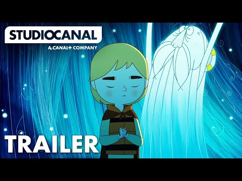 Song of the Sea - new official UK trailer