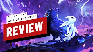 Ori and the Will of the Wisps Review (Video Game Video Review)
