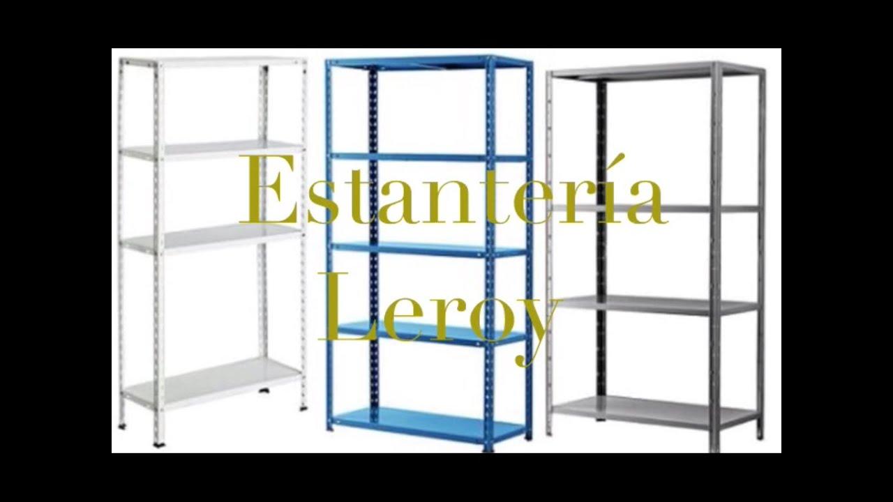 Precio De Estanterias Metalicas. Stunning Cool Affordable Zona ...