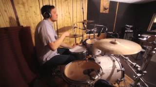 DJ Shadow feat. Chris James - You Made It (drum cover)