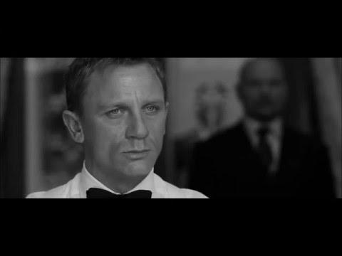 Casino Royale - Shape of My Heart