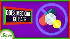Does Medicine Actually Expire?