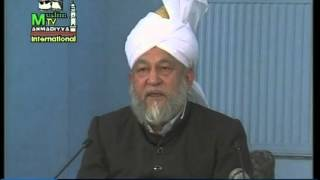 English Translation: Dars-ul-Quran 19th February 1995 - Surah Aale-Imraan verse 190