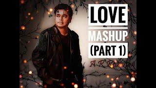 AR Rahman Love Mashup - Part 1 (1992-2001)