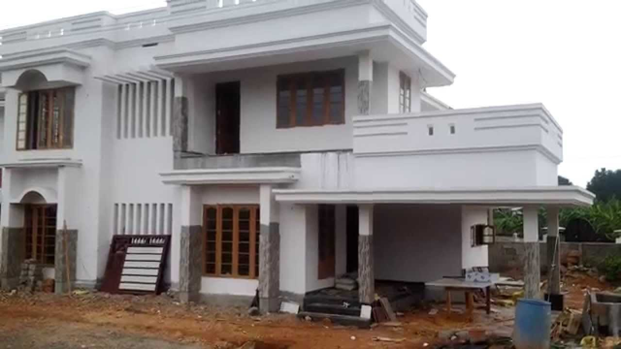 Home Design: Fully Finished House For Sale In Kerala, Ernakulam