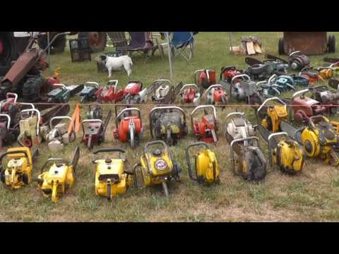2016 Eliot Antique Tractor And Engine Show