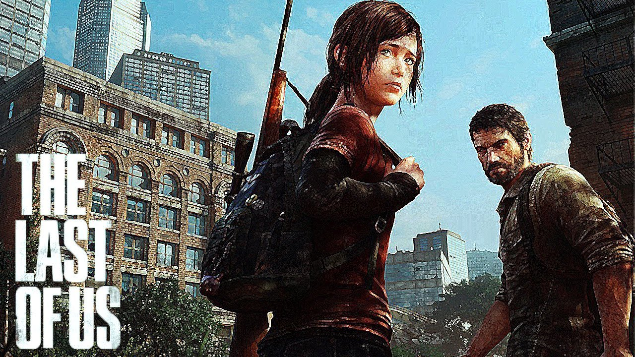 The last of us story trailer analysis ps3 hd vga 2012 youtube - The last story hd ...