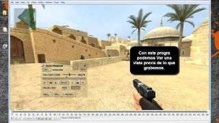[CSS] VideoTutorial De .Demo a .AVI [XtremeProductions] [HD]