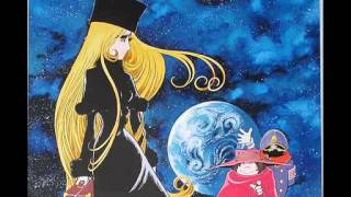 緒方恵美 - THE GALAXY EXPRESS 999