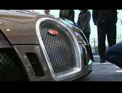 the bugatti veyron hermes edition youtube. Black Bedroom Furniture Sets. Home Design Ideas