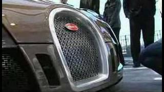 Bugatti Veyron Fbg par Hermes Videos