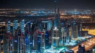 Planet Chronos (Dubai Timelapse) - Trailer