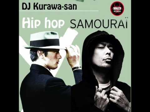 DJ Kurawa-san - Dalida Ey Yo Mothafucka