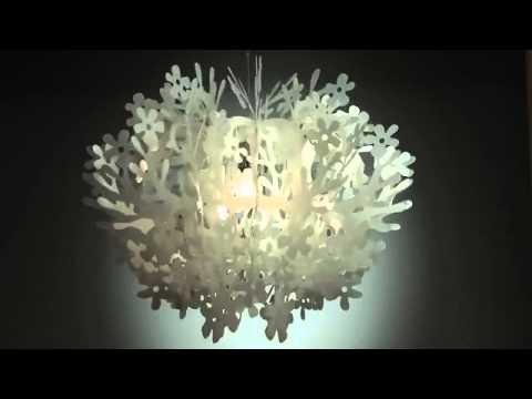 Lampadario Fiorella Slamp : Slamp fiorella lampadario lampada a sospensione design made in