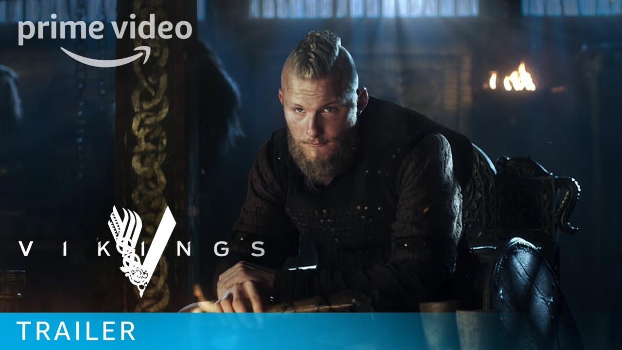 Download Vikings Season 4 - Episode 3 Trailer | Prime Video