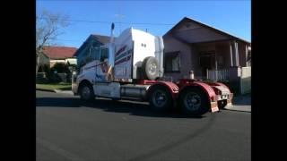 Hunter Valley Homes Installation Video