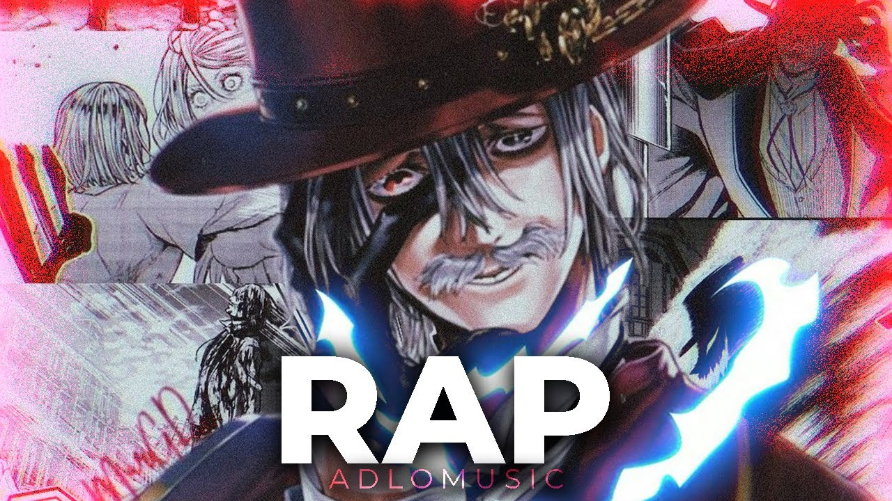 JACK EL DESTRIPADOR RAP | Record of Ragnarok | 2021 | AdloMusic