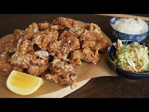 karaage-de-poulet-:-poulet-frit-japonais---recette-facile---cooking-with-morgane