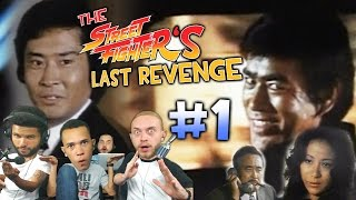 Video The Street Fighter's Last Revenge Part 1 - Dub Commentary - The Jaboody Show download MP3, 3GP, MP4, WEBM, AVI, FLV November 2017