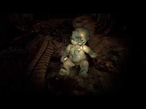 Resident Evil 7 Korku mu oda neymiş ?