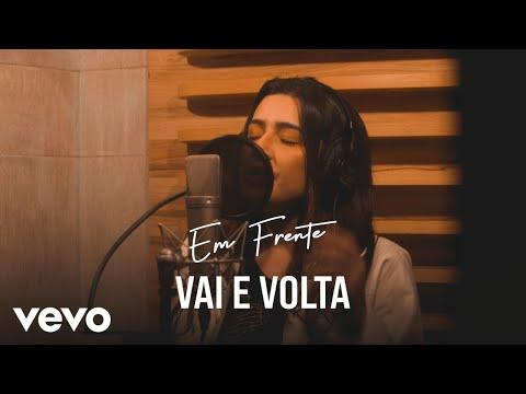 Lauana Prado – Vai E Volta