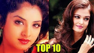 Top 10 Most Beautiful Bollywood Actress of All Time – Beauty Queens !!cinema news!!
