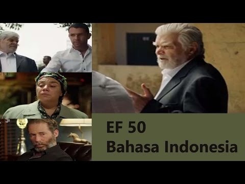 EF 50 Bahasa Indonesia