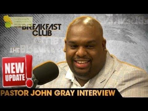 Download Pastor John Gray 2017 - The Purpose Behind The Pain (NEW SERMON)