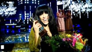 Loreen - Euphoria refren (new song 2012)