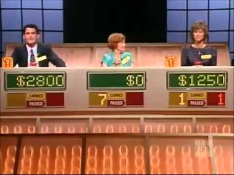 Press Your Luck #38